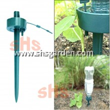 Garden Self Watering Tool Automatic Self Dripping Tool Water Dripper for Plants DIY Alat Siram Pokok Irrigation System (SHS Kebun)