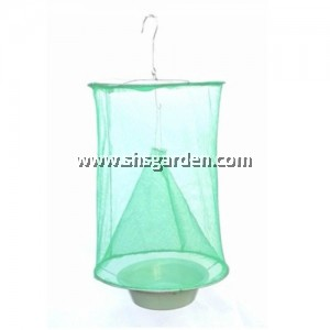 SHS KEBUN FRUIT FLY CAGE