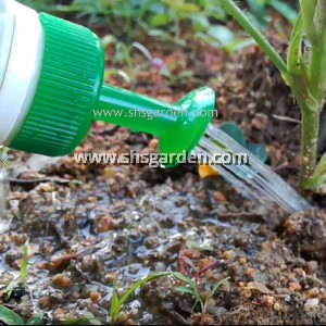 DIY Nozzle for Gardening