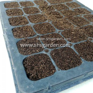 SHS Kebun Imported Peat Moss (3 kg) for Substrate Planting Microgreen Seed Germination