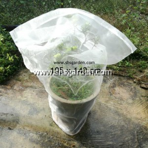 10 pcs Super Large Garden Fruit Net 60x90cm (bag) for Pest Control (Insects, fruit flies, caterpillars, birds, squirrels, rats, monkeys)