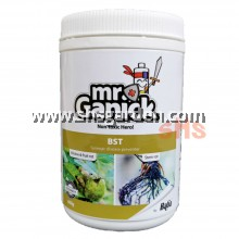 Baba BST Disease Preventor Mildew Fruit Rot and Stem Rot Mr Ganick 600g SHS KEBUN