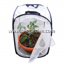 Pop-up Garden Net for Pest Control from Snails Insects Animals Jaring Kebun SHS KEBUN